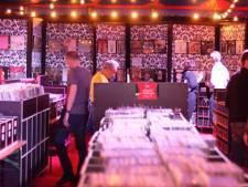 Utrecht krijgt tijdelijk grootste platenwinkel van Nederland
