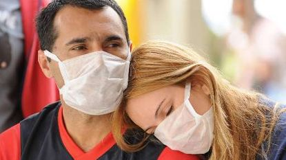 Baby was eerste drager van Mexicaanse griep