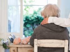 Alzheimer Café over voeding en dementie