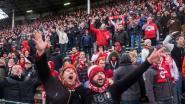AZ - Antwerp niet te volgen in het stadion, wél op Q2 en HLN.be