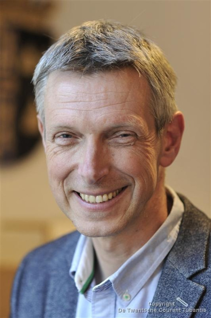 Gemeenteraadslid Wim Weerink (CDA): Jongeren zoeken vaak goedkopere woning