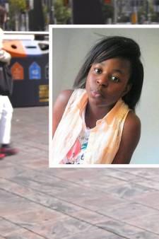 'Vermiste Nsimire (14) hoeft niet thuis te komen, alleen een teken van leven'