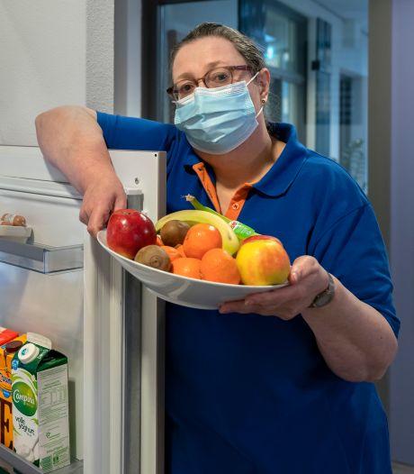 Diëtisten over ondervoede ouderen: 'Sommigen nemen wel een wijntje om twaalf uur'