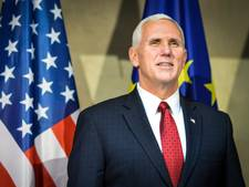 Mike Pence: redder of opvolger van Trump?