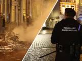 Bosschenaren vegen hun stad weer schoon