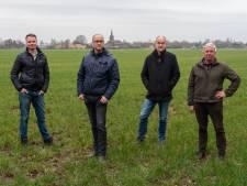 Bezorgde inwoners verenigen zich in actiegroep Tegenwind Terbroek: 'De vier kolossale windmolens mogen er absoluut niet komen'
