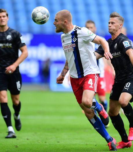 Werder Bremen gaat het opnemen tegen FC Heidenheim na volgende afgang HSV