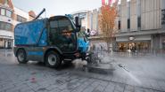 Gemeente gaat nieuwe multifunctionele veegmachine van 200.000 euro kopen