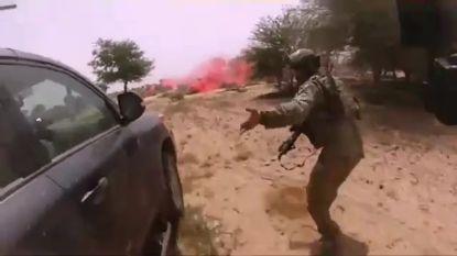 Frankrijk start militaire operaties tegen jihadisten in Sahel-regio