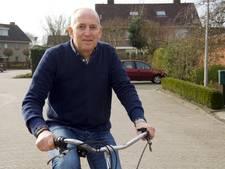 'Ouderen met een e-bike zitten in de gevarenzone'