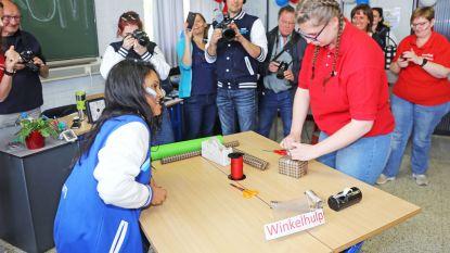 Maria Assumpta Instituut (MAI) finalist in MNM-wedstrijd 'Strafste School van Vlaanderen'