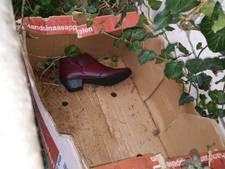 Tielse marktkoopman bestolen van ruim 300 paar schoenen