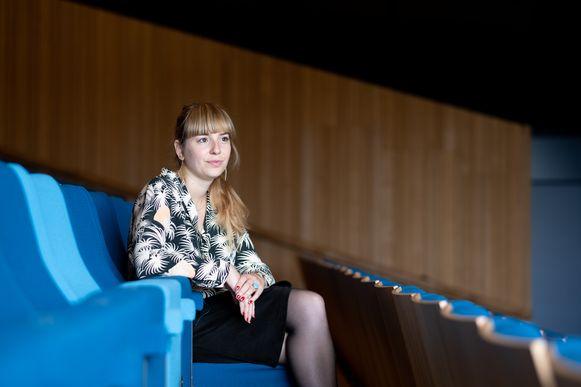 Eva Cools uit Breendonk lanceert haar langspeelfilmdebuut