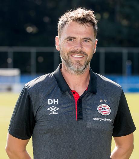 Jong PSV sluit opnieuw af in de top-vijf van de eerste divisie