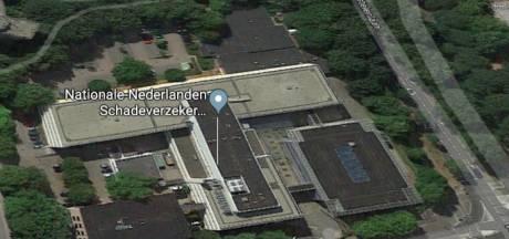 Kantoren Nationale Nederlanden in Ede veranderen in huizen