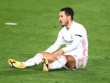 """Zidane avant d'affronter Elche: """"L'idée, c'est que Hazard joue un peu"""""""