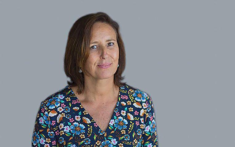 Natasja Fortuin is Data Strategy Lead bij het Nederlands Bureau voor Toerisme en Congressen (NBTC). Dit artikel schreef zij op persoonlijke titel. Beeld -