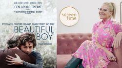 Oscarkandidaat 'Beautiful Boy', het Amerikaanse debuut van Felix Van Groeningen