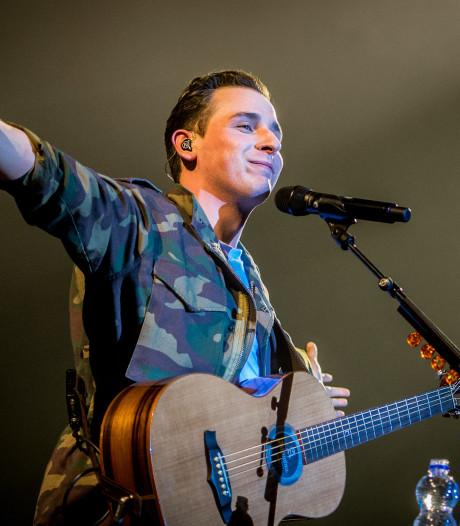 Nielson komt naar Drakenboot in Concert in Apeldoorn