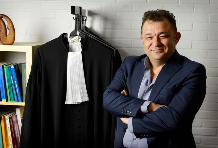 Advocaat Ibrahim Mercanoglu