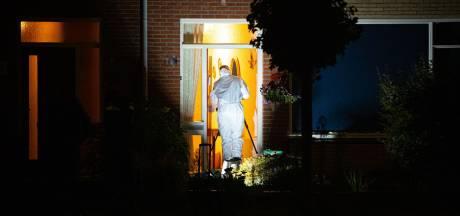 Familiedrama in Heerde: dode in woning is 66-jarige bewoonster, zoon (45) aangehouden