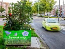 Weer vacature in wijkcomité Zevenkamp