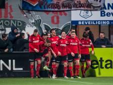 Bevrijd Helmond Sport is weer de gekste