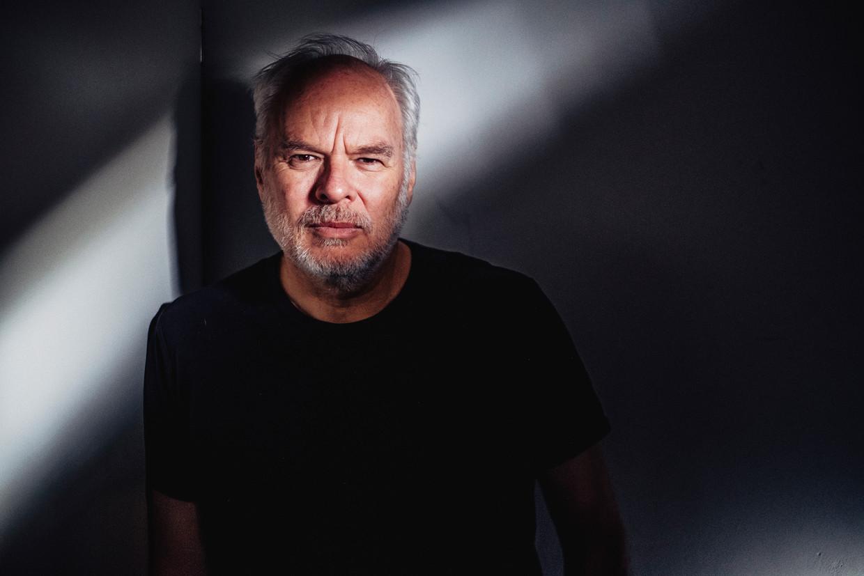 Nico Dijkshoorn: 'Ik ben bijna een messias aan het worden.'