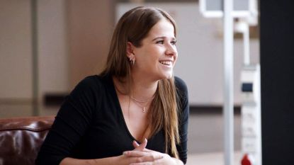 """Laura Tesoro kreeg te maken met vooroordelen: """"Veel zalen die me niet wilden boeken"""""""