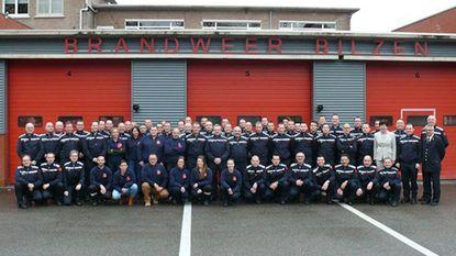 Van 'eenige moedige jongelingen'... ...tot 65 goed getrainde pompiers