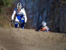 Vijfde editie NK veldrijden in Huijbergen op deels vernieuwd terrein