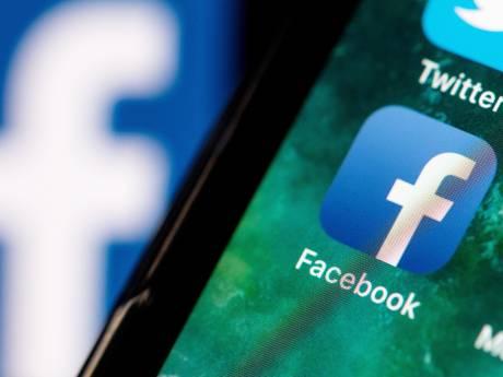Caméra enclenchée à leur insu, des utilisateurs de Facebook inquiets