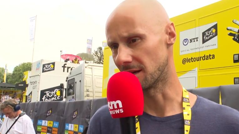 De analyse van Tom Boonen.