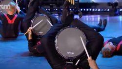 DrumSpirit verrast in 'Belgium's Got Talent': zo hoorde je Ed Sheeran nog nooit