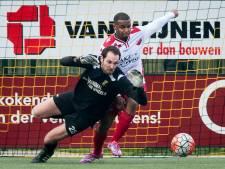 Overschrijvingen amateurvoetbal regio Apeldoorn/West-Veluwe