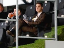 LIVE | Jordania wil beslag leggen op een bankrekening van FC Den Bosch van 810.000 euro
