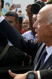 Kais Saied élu président de la Tunisie