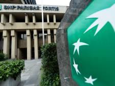 La Belgique ne peut pas demander de comptes à BNP Paribas