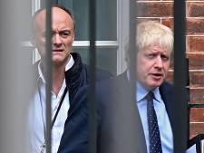 Topadviseur Britse premier onder vuur: 'Cummings overtrad lockdownregels twee keer terwijl hij ziek was'
