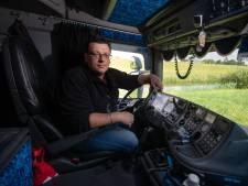 Trucker Sander vertelt uit eigen ervaring over lot van drugskoerier Jelle P. uit Urk: 'Hij gaat door een hel'