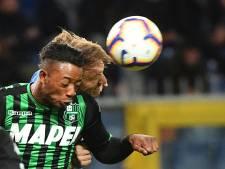 Sampdoria en Sassuolo komen niet tot scoren