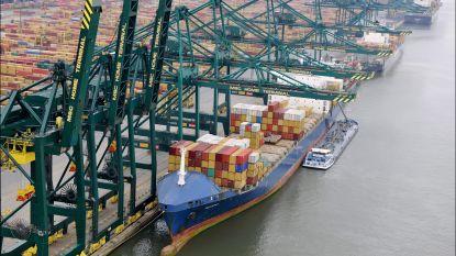 """""""Belgische en Nederlandse havens favoriet voor nieuwe zeeverbindingen met Ierland"""""""