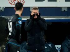 Wormuth: Iedereen die denkt dat we van Feyenoord winnen, snapt het niet