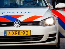 Politie ruilt VW in voor Mercedes