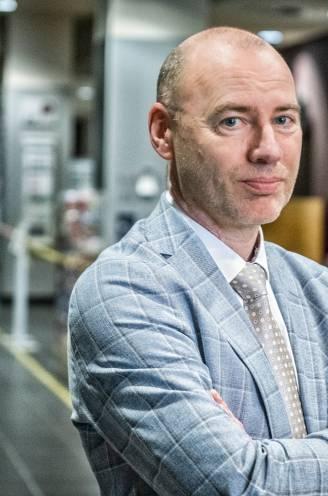 """INTERVIEW. Dirk Ramaekers: """"We gaan onze vaccinatiestrategie niet wijzigen"""""""