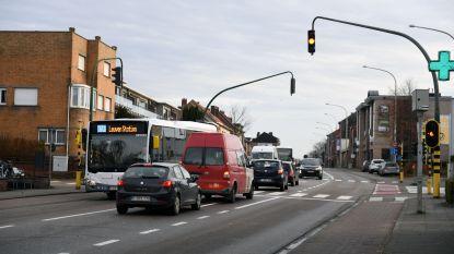 Verkeerslichten op Diestsesteenweg krijgen nieuwe regeling voor vlotter busverkeer