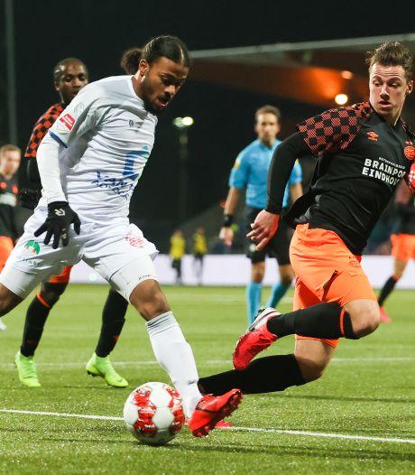 Samenvatting   Telstar - Jong PSV
