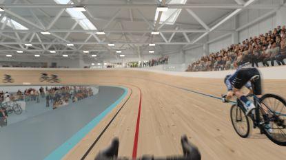 """Gents bedrijf mag nieuwe wielertempel in Zolder bouwen: """"Het wordt de snelste piste van Europa"""""""