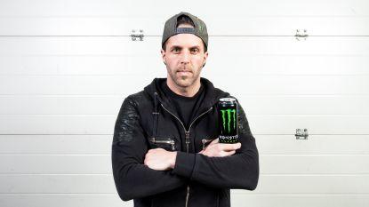 """Anthony Kumpen in zee met Monster Energy: """"Een MMA-gevecht is zeker een optie om eens te proberen"""""""