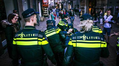 Drie mensen opgepakt tijdens dodenherdenking in Amsterdam